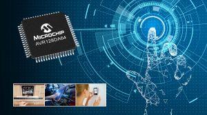 Microcontrôleurs prêts à l'emploi en matière de sécurité fonctionnelle | Microchip