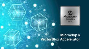 Kit de développement pour solutions de vision embarquée intelligente | Microchip