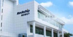 Rutronik signe un accord de distribution mondial avec le Chinois Rockchip