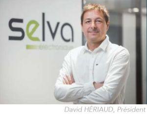 Selva entend concilier croissance et résilience en 2020