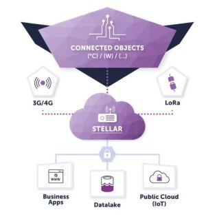 Jaguar Network (Free) rend disponible gratuitement sa plateforme IoT