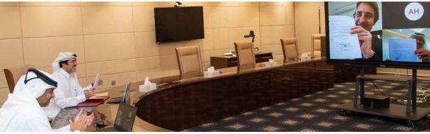Thales va établir un centre de compétence numérique au Qatar