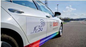 16 partenaires pour un projet allemand de trafic routier entièrement connecté