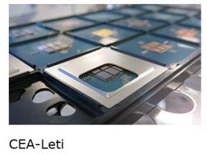 Le CEA-Leti développe un processeur avec chiplets et interposeurs actifs