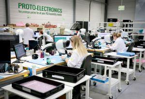 Proto-Electronics a gagné 92 nouveaux clients depuis janvier