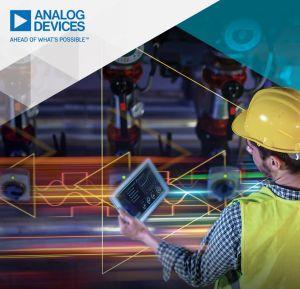 Circuits d'entrée/sortie configurables par logiciel pour l'automatisation industrielle | Analog Devices