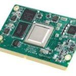 Module à processeur NXP i.MX 8X pour applications durcies d'automatisation et de contrôle industriel | Advantech