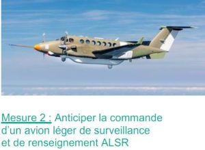 La Défense passe 832 M€ de commandes anticipées à la filière aéronautique