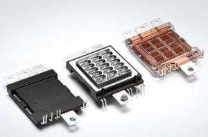 Danfoss Silicon Power sécurise ses approvisionnements auprès d'Infineon