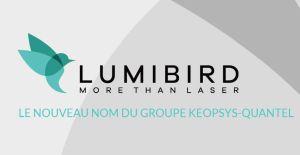 Lumibird lève 36,3 M€ pour sa croissance externe