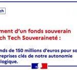 Un plan de soutien public d'au moins 700 M€ pour la French Tech
