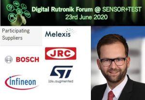 Rutronik ouvrira les portes de son salon virtuel sur l'IoT le 23 juin