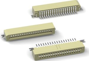 Connecteur nappe flexible sans verrouillage | Würth Elektronik
