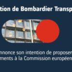 Alstom prêt à céder son usine de Reichshoffen pour racheter Bombardier Transport