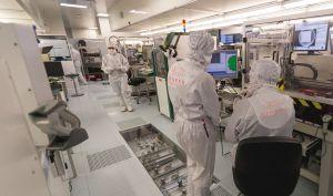 Lynred rejoint le consortium Nanoelec pour accélérer l'intégration 3D dans les détecteurs infrarouges