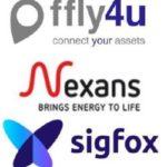Nexans commande à ffly4u 10 000 boitiers connectés au réseau 0G de Sigfox