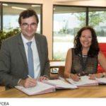 Symbio et le CEA s'unissent pour accélérer l'industrialisation de systèmes hydrogène compétitifs