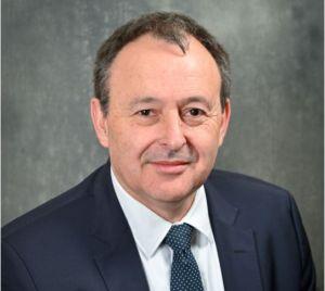 Laurent Tardif est élu président de la FIEEC