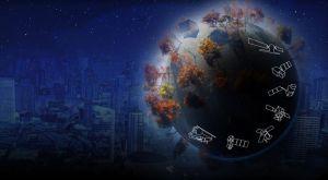 Thales Alenia Space remporte 1,8 milliard d'euros de contrats pour le projet Copernicus