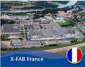 Les usines de X-Fab ont été arrêtées pour contrer une cyberattaque