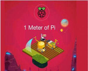 Concours de conception d'une mini-ferme « Un mètre de Pi »