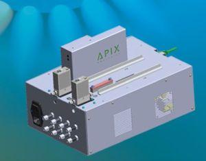 Analyseurs de gaz et de liquides : Apix Analytics lève 5 millions d'euros