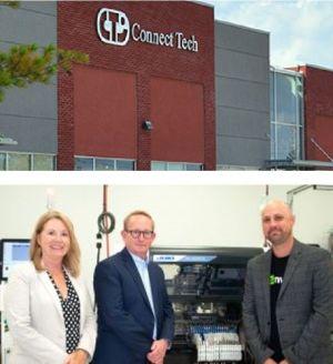 Heico reprend le spécialiste canadien de l'embarqué Connect Tech
