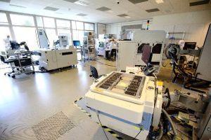 Presto Engineering inaugure son nouveau centre industriel à Caen