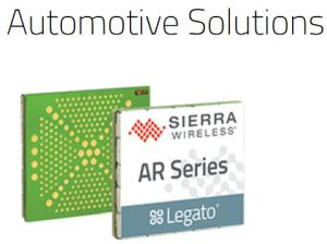 Sierra Wireless cède ses modules pour l'automobile à Fibocom Wireless pour 165 M$