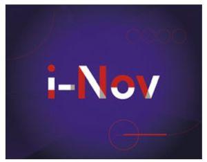 Ouverture de la sixième édition du Concours i-Nov jusqu'au 6 octobre