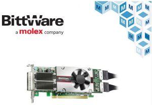 Mouser va distribuer des cartes d'accélérateur basées sur les FPGA Intel et Xilinx