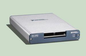 Digi-Key Electronics va distribuer des produits de test et de mesure de NI