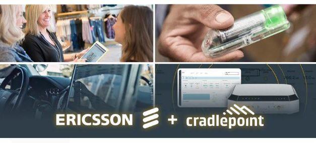 Ericsson rachète un spécialiste de la 5G d'entreprise pour 1,1 milliard de dollars