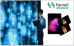 Troisième enquête mondiale annuelle sur l'IoT lancée par Farnell