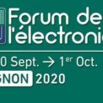 Le Forum de l'électronique ouvre ses portes demain à Avignon