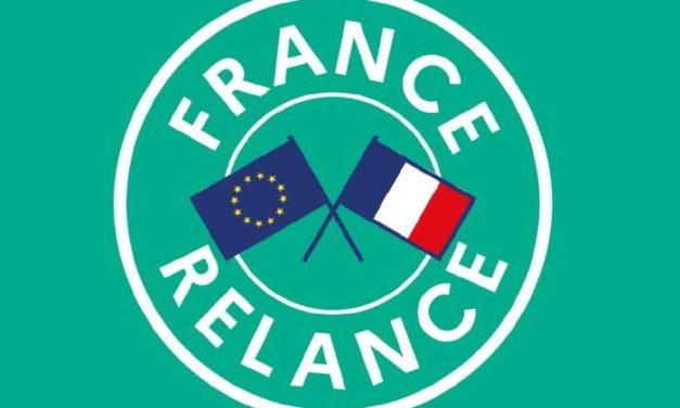 """L'électronique pourra légitimement piocher dans les mesures du plan """"France Relance"""""""