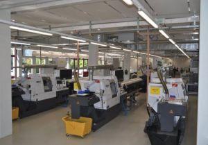 Lemo inaugure un nouveau site de production en Suisse
