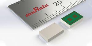 Module radio pour dispositifs médicaux implantables | Murata