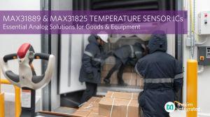 Capteur de température | Maxim