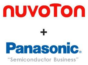 Panasonic solde son retrait des activités semiconducteurs via le Taïwanais Nuvoton
