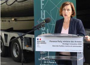 Technologies duales : la Défense lance Definnov, un fonds d'investissement de 200 millions d'euros