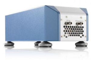 Convertisseur élévateur de fréquences RF en bande Q/V pour le test de charges utiles des satellites | Rohde & Schwarz