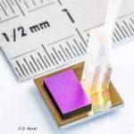 Soitec rallie Scintil Photonics pour l'épauler dans l'industrialisation de ses circuits photoniques