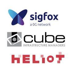 Sigfox cède son infrastructure IoT dans les pays germaniques