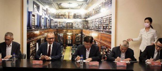 Hon Hai Foxconn et Yageo forment une alliance stratégique