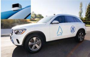 L'équipementier automobile ZF va industrialiser des capteurs LiDAR à ondes continues modulées en fréquence