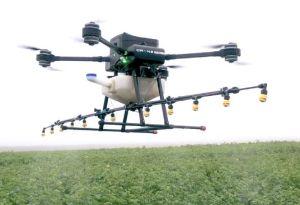 Une commande de 275 drones en vue pour Drone Volt