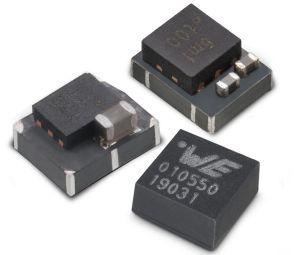 Module d'alimentation intégré qui signale son statut de sortie | Würth Elektronik