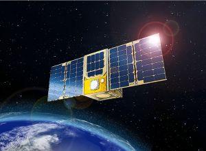 ANGELS, premier exemplaire de la filière industrielle nano-satellites française, étend le champ de l'IoT spatial