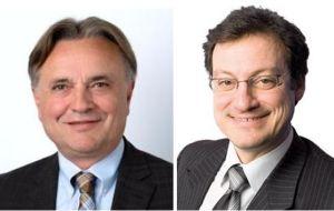Avnet promeut deux dirigeants européens à des responsabilités mondiales